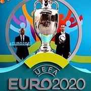 Отборочный турнир чемпионата Европы 2020
