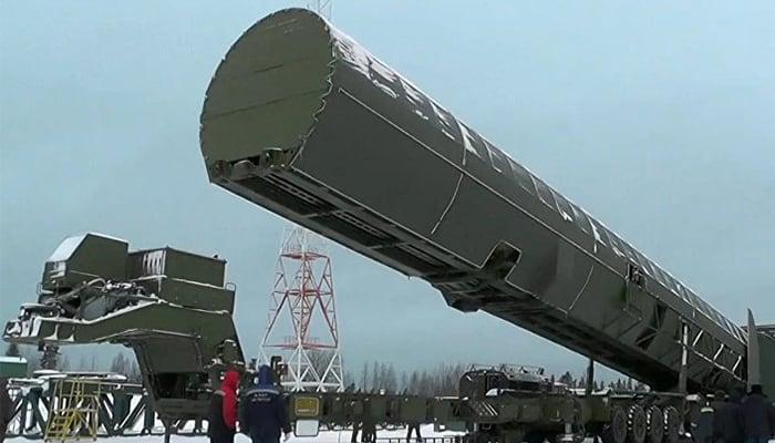 Перевооружение России к 2020 году. Что сделано, техника
