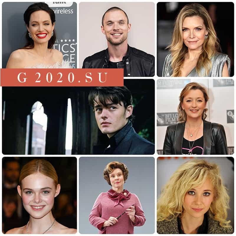 Фильм «Малифисента 2» 2020. Актеры, дата выхода, трейлер на русском