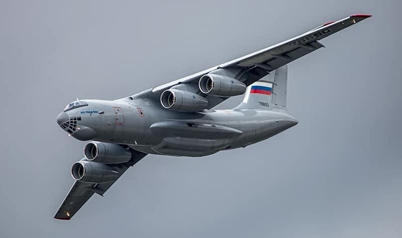 ВВС России к 2020 году