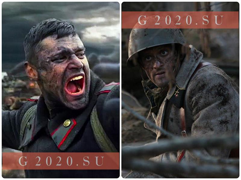 Фильм «Штурм» 2020. Актеры, дата выхода, трейлер на русском