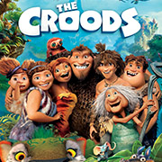 Фильм «The Croods 2» 2020