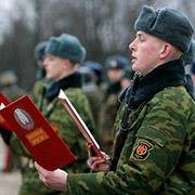 Сколько служат в армии России в 2019-2020 году