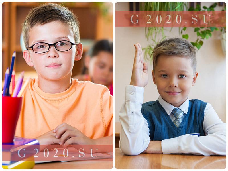 Запись в школу на 2019-2020 год в России
