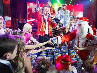Новый год в Крыму 2021, отели с программой недорого, обзор