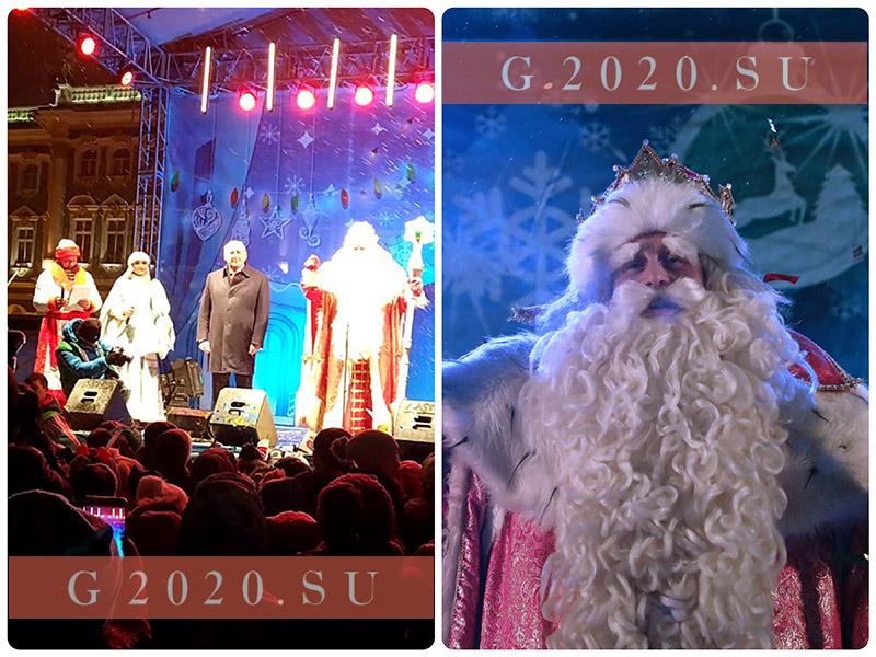 Салют на Новый год 2021 в Санкт-Петербурге. Время, где можно посмотреть