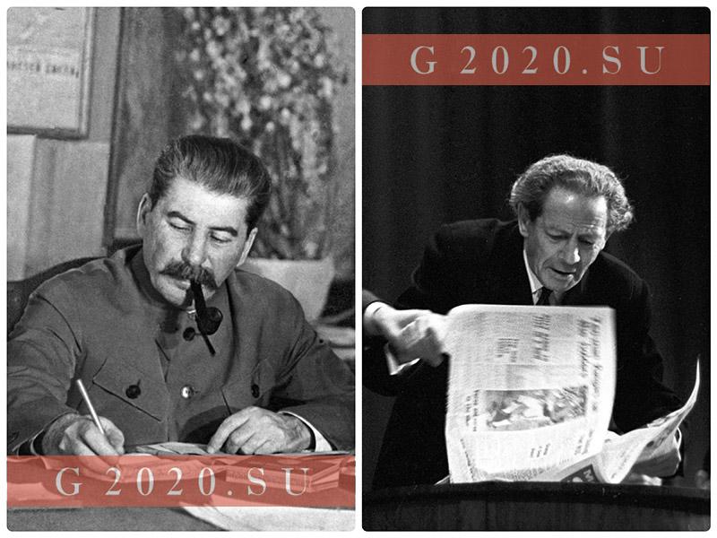 Предсказания Вольфа Мессинга на 2020 год для России и мира