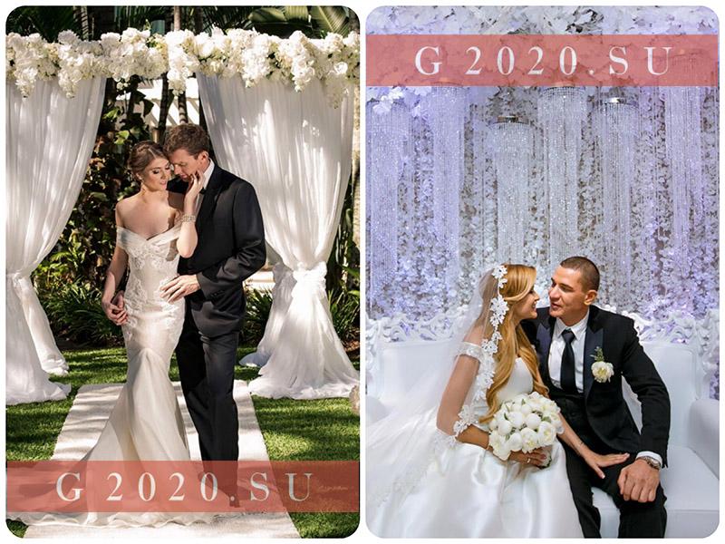 Благоприятные дни для свадьбы в 2020 году по месяцам, по православному и лунному календарю