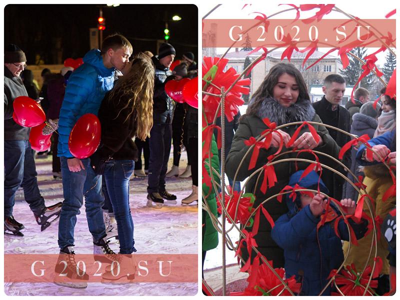 День святого Валентина 2020 года, какого числа, прикольные подарки