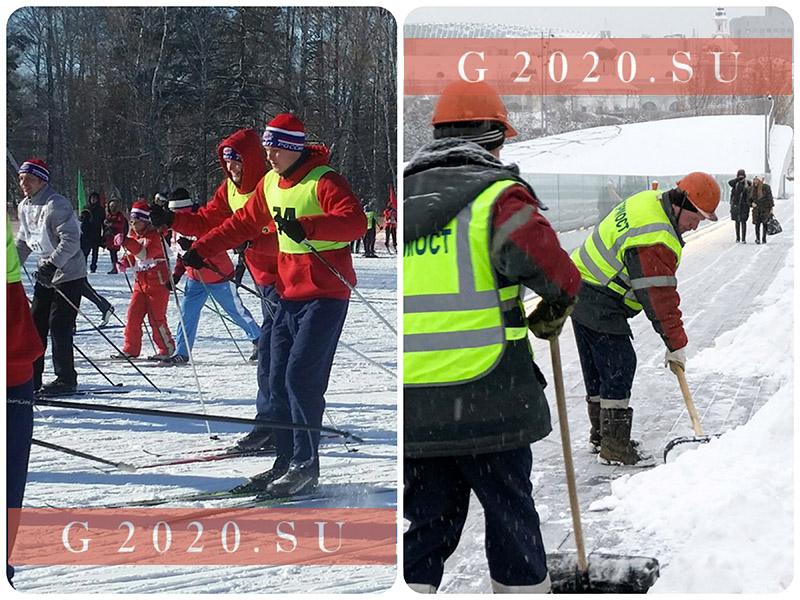 Какая будет зима 2019-2020 года в России, когда наступит, прогноз