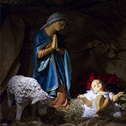 Православное Рождество 2020