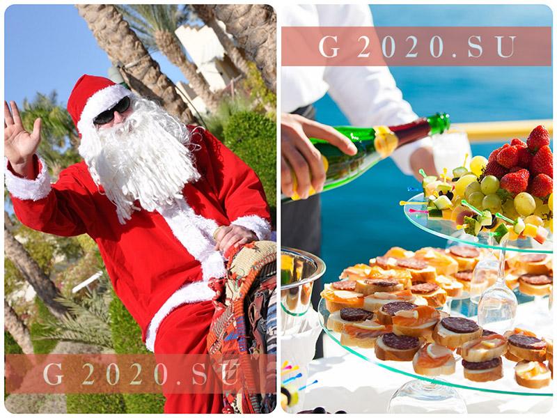 Турция на Новый год 2020, цены, погода, отзывы туристов