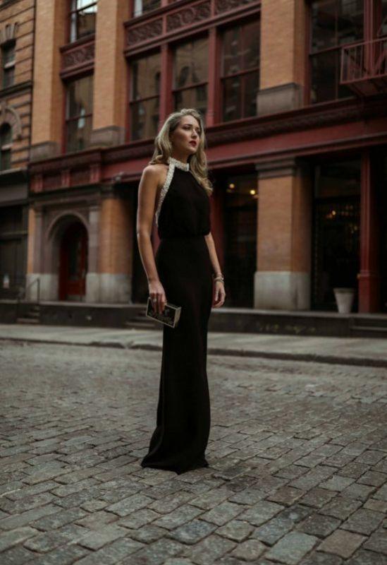 Вечерние платья 2020 года, модные тенденции, тренды, фото
