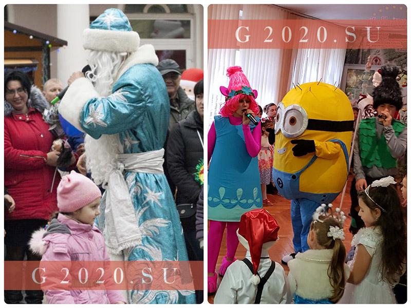 Загадки на Новый год 2021 для детей и взрослых