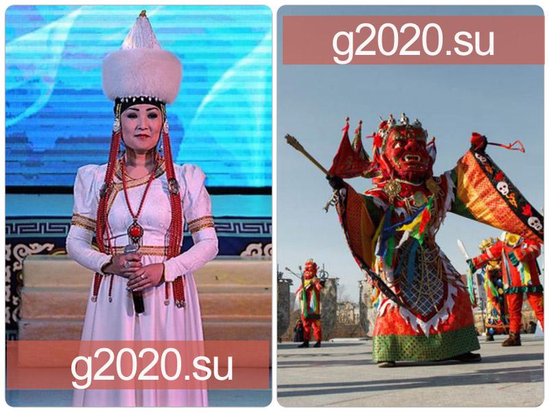 Сагаалган 2022