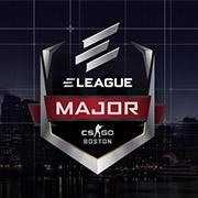 ELEAGUE Major (Мажор) 2020