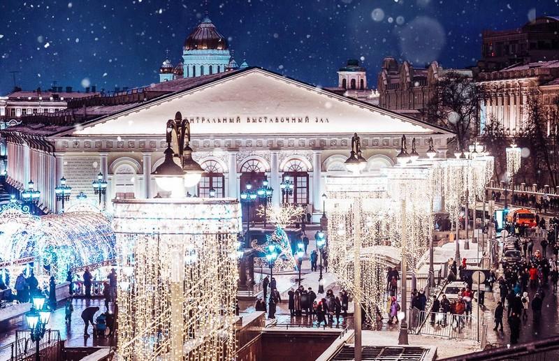 Фестиваль «Путешествие в Рождество» 2020: когда будет, дата и место проведения