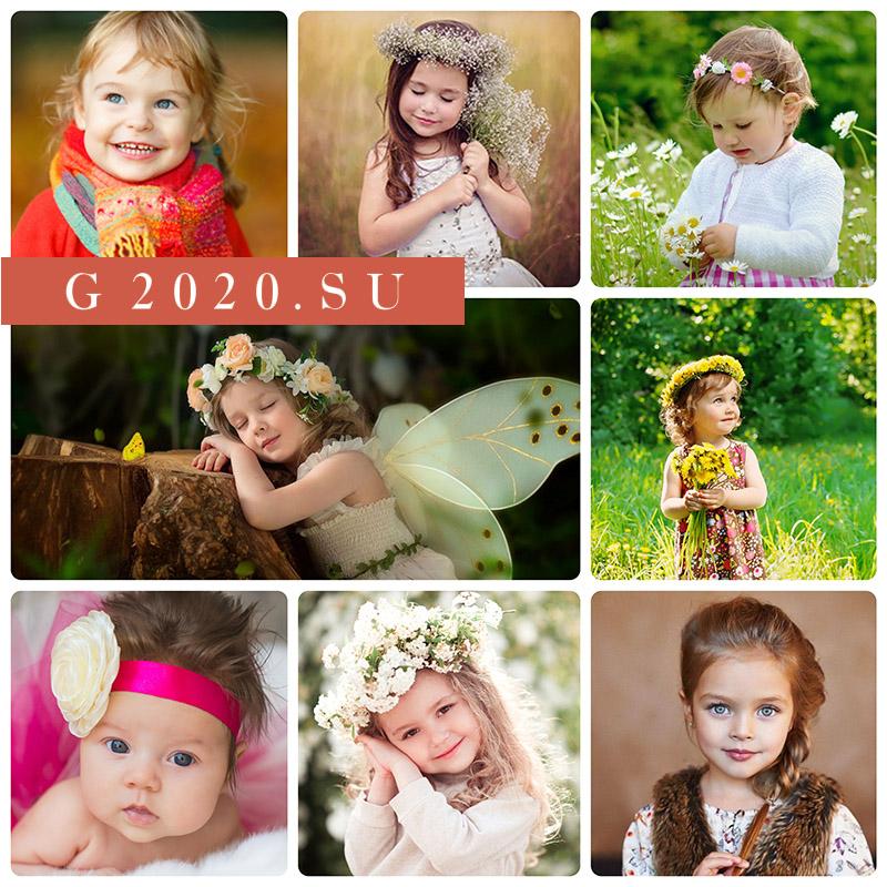 Имена девочек по месяцам на 2020 год по православному календарю