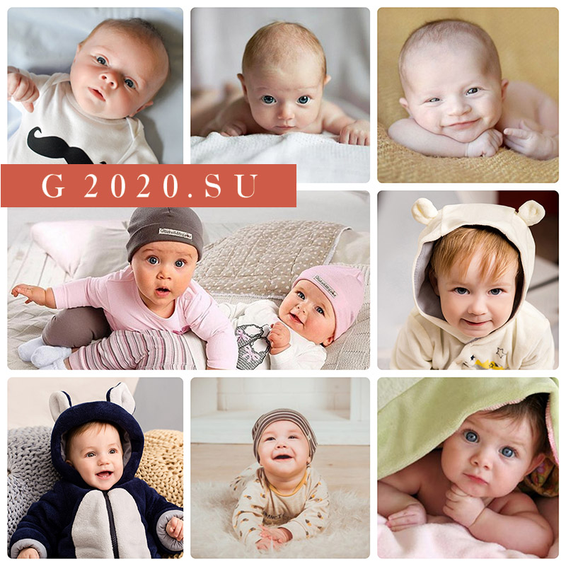 Имена мальчиков по месяцам на 2020 год по православному календарю