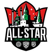 Матч всех звёзд КХЛ 2020