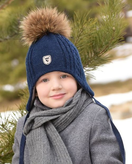 Модные шапки осень-зима 2019-2020, тенденции, тренды, новинки, фото