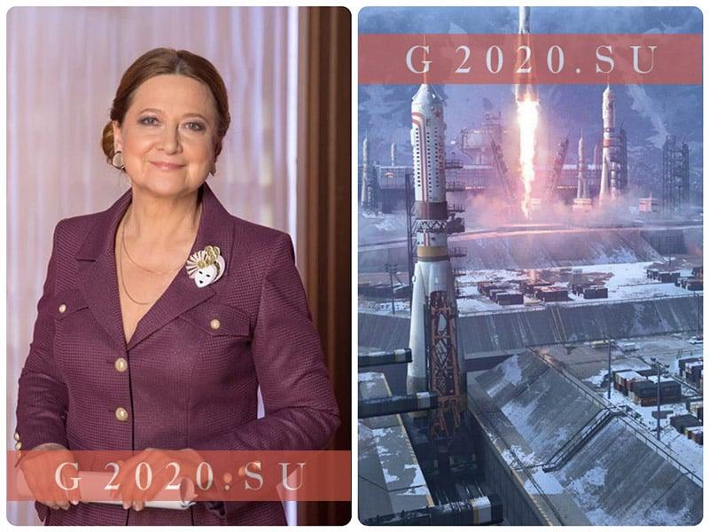 Предсказания Тамары Глобы на 2020 год, для России, Украины и мира в целом