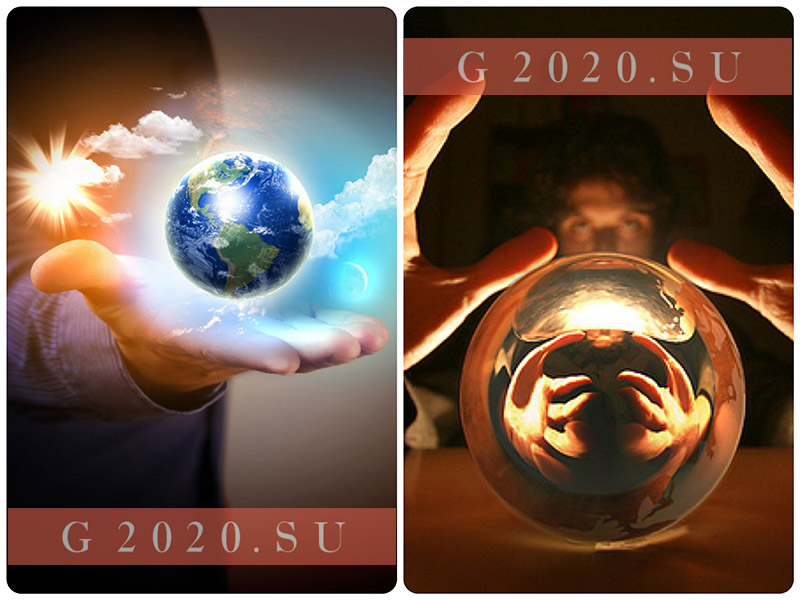 Предсказания Ванги на 2020 год для России, Украины и мира