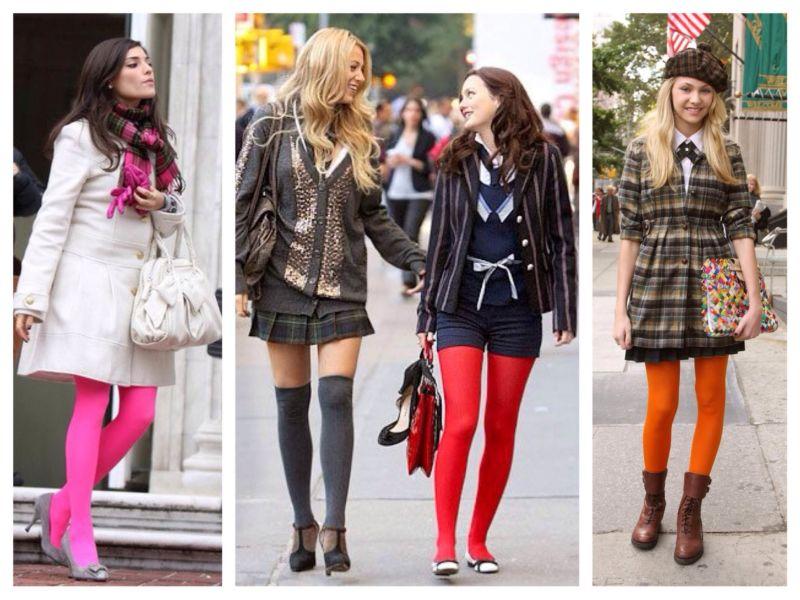 Тренды осень-зима 2019-2020, женская и мужская мода