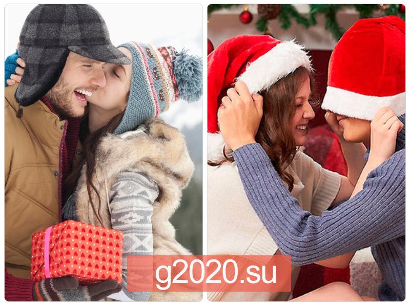 Что подарить парню на Новый год 2022