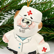 Как работают поликлиники в новогодние праздники 2020