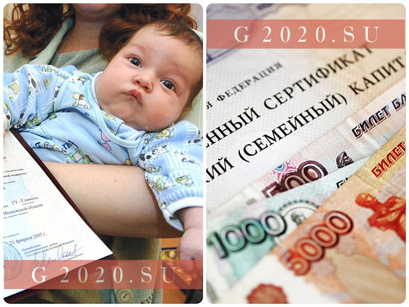 На что можно потратить материнский капитал в 2020 году