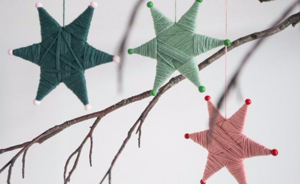 Новогодние игрушки своими руками 2020, лучшие идеи, пошагово с фото