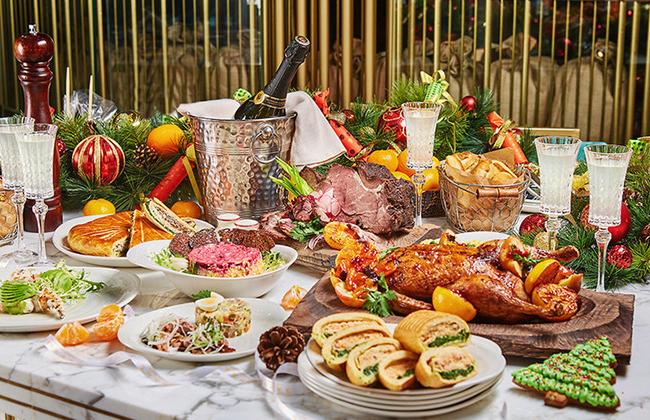 Новогодние салаты 2020 рецепты с фото, простые и вкусные