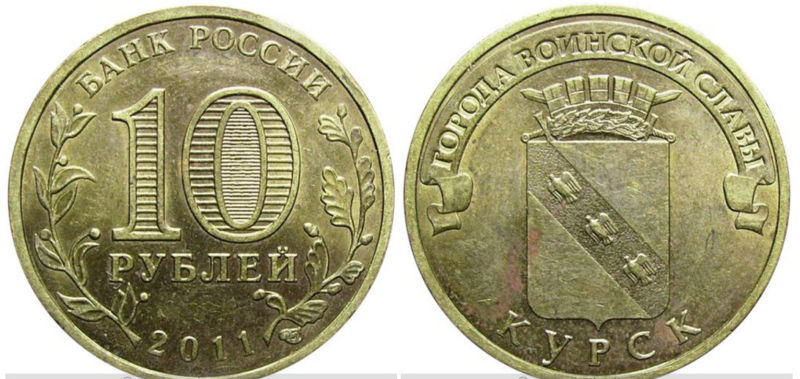 План выпуска монет на 2020 год ЦБ РФ