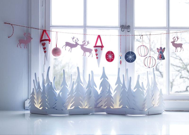 Украшение дома на Новый год 2020 своими руками, лучшие идеи декора