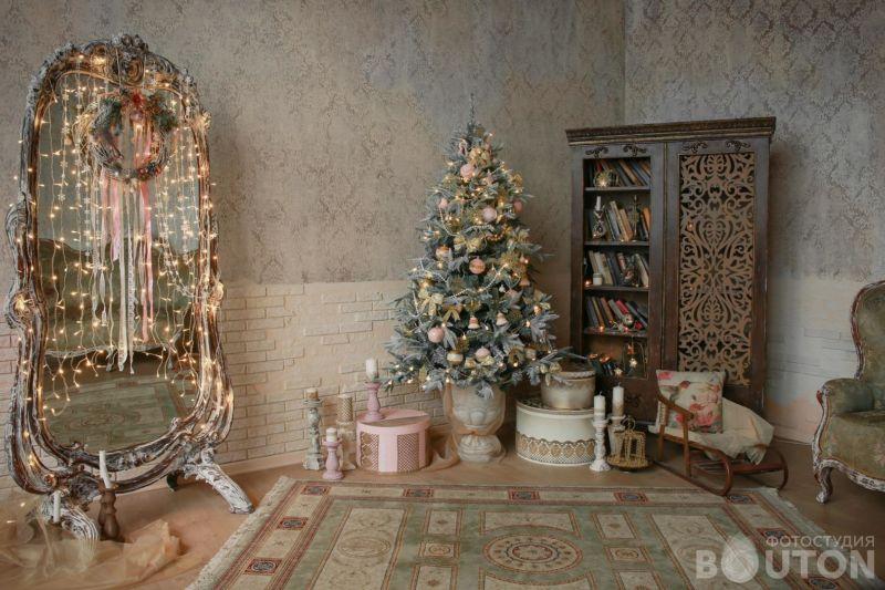 Украшение дома на Новый год 2020 своими руками
