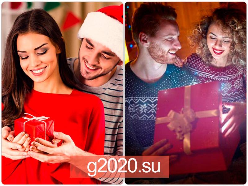 Что подарить жене на Новый год 2022