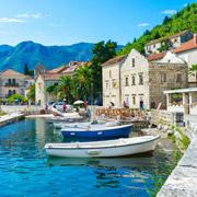 Черногория отдых 2022