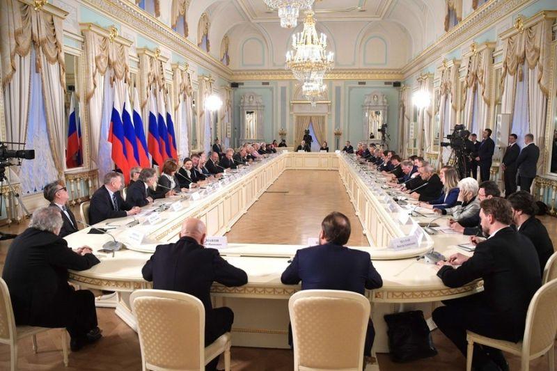 2020 год чего объявлен в России и чему посвящен, указ Президента