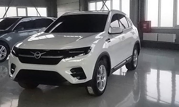 Новые модели авто 2020 года в России