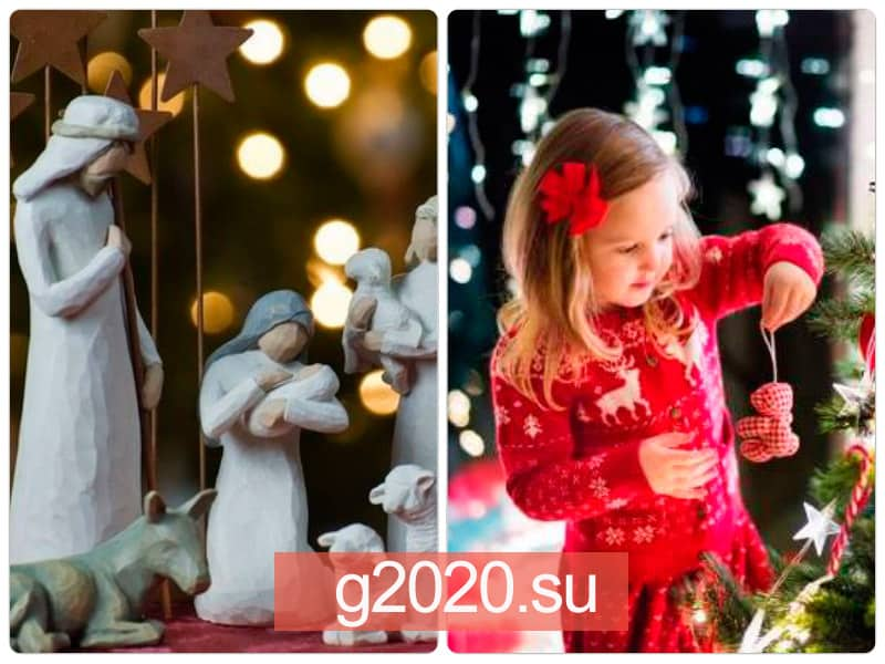 Католическое Рождество 2022
