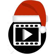 Видео с Новым годом 2020