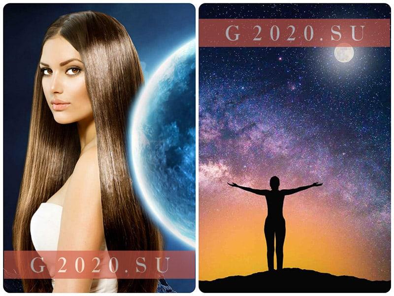 Фазы Луны в январе 2020, лунный календарь, благоприятные дни