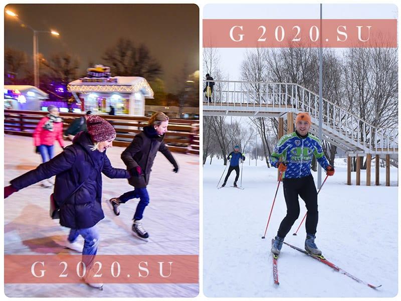 Прогноз погоды на зиму 2019-2020 по месяцам от Гидрометцентра, Гисметиа, ФОБОС