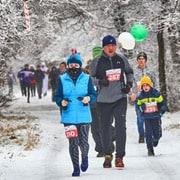 Новогодний марафон 2021-2022
